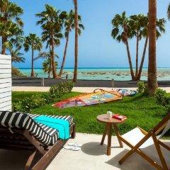 Отель Sol Beach House at Melia Fuerteventura - Adults Only балкон