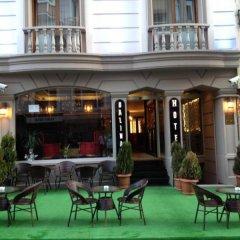 Salinas Istanbul Hotel Турция, Стамбул - 1 отзыв об отеле, цены и фото номеров - забронировать отель Salinas Istanbul Hotel онлайн питание