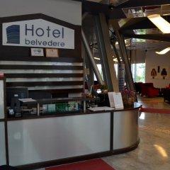 Отель Dajti Tower - Hotel Belvedere Албания, Тирана - отзывы, цены и фото номеров - забронировать отель Dajti Tower - Hotel Belvedere онлайн интерьер отеля