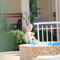 Club Amaris Apartment Турция, Мармарис - 1 отзыв об отеле, цены и фото номеров - забронировать отель Club Amaris Apartment онлайн фото 3