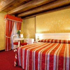 Отель Ca' San Polo Италия, Венеция - отзывы, цены и фото номеров - забронировать отель Ca' San Polo онлайн комната для гостей фото 5