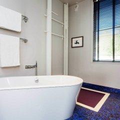 Отель Colourful Cool in Notting Hill Великобритания, Лондон - отзывы, цены и фото номеров - забронировать отель Colourful Cool in Notting Hill онлайн ванная фото 2
