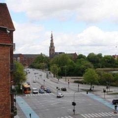 Отель Guesthouse Copenhagen Дания, Копенгаген - отзывы, цены и фото номеров - забронировать отель Guesthouse Copenhagen онлайн фото 4