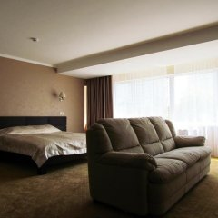 ОК Одесса Отель комната для гостей фото 5