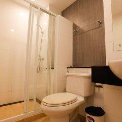 Отель Phuket Villa Patong Condo ванная