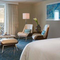 Отель Renaissance Aruba Resort & Casino комната для гостей фото 2