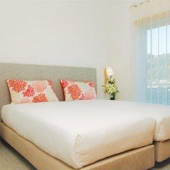 Отель The Village Praia D El Rey Golf & Beach Resort Обидуш комната для гостей фото 3