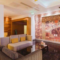 Гостиница Holiday Inn Moscow Tagansky (бывший Симоновский) интерьер отеля фото 8