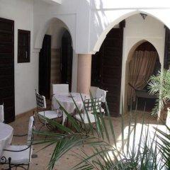 Отель Riad Ailen Марракеш фото 17