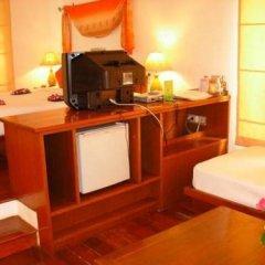 Отель Malibu Beach Resort Самуи удобства в номере фото 2