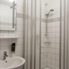 Hotel Britz ванная