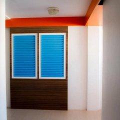 Отель Twin Inn Таиланд, Пхукет - отзывы, цены и фото номеров - забронировать отель Twin Inn онлайн балкон
