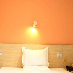 Отель 7 Days Inn Yulin детские мероприятия