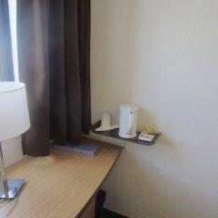 Отель Timhotel Berthier Paris 17 удобства в номере фото 2