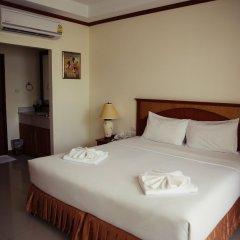 Отель The Orchid House комната для гостей фото 5