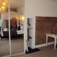 Отель Granville Hotel Великобритания, Брайтон - отзывы, цены и фото номеров - забронировать отель Granville Hotel онлайн комната для гостей
