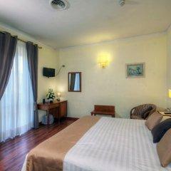 Отель Ristorante Vittoria Италия, Помпеи - 1 отзыв об отеле, цены и фото номеров - забронировать отель Ristorante Vittoria онлайн комната для гостей фото 2