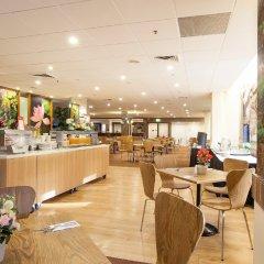 Metro Hotel Marlow Sydney Central питание