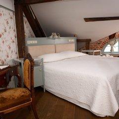 Отель Antonius спа