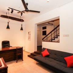 Отель Alfred Court Accommodation Шри-Ланка, Коломбо - отзывы, цены и фото номеров - забронировать отель Alfred Court Accommodation онлайн фото 2