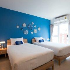 Отель Deeprom Pattaya Паттайя комната для гостей фото 4