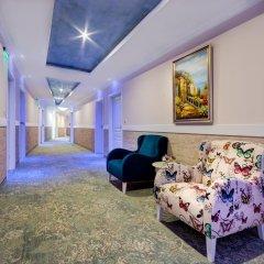 Отель Siena Palace интерьер отеля фото 2