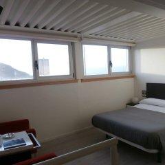 Отель Punta Monpas Сан-Себастьян комната для гостей фото 4