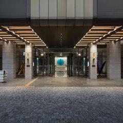 Отель The Ritz-Carlton, Seoul парковка