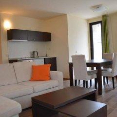 Отель Guest House Laudis Болгария, Банско - отзывы, цены и фото номеров - забронировать отель Guest House Laudis онлайн комната для гостей фото 5