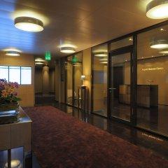 Radisson Blu Hotel Zurich Airport интерьер отеля фото 2