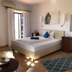 Отель Retreat Finca Son Manera комната для гостей фото 3