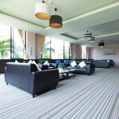 Отель Chatkaew Hill and Residence фото 2
