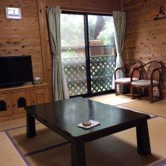 Отель Kurasako Onsen Sakura Япония, Минамиогуни - отзывы, цены и фото номеров - забронировать отель Kurasako Onsen Sakura онлайн комната для гостей