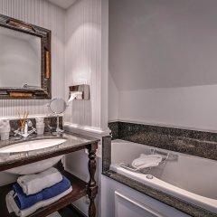 Отель B&B Maison le Dragon ванная фото 2