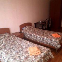 Гостиница Yubileinaya Hotel - hostel в Уссурийске 1 отзыв об отеле, цены и фото номеров - забронировать гостиницу Yubileinaya Hotel - hostel онлайн Уссурийск комната для гостей