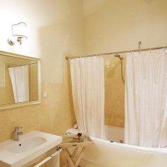 Отель Villa Le Luci Кастаньето-Кардуччи ванная фото 2