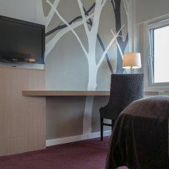 Отель City Living Sentrum Hotell Норвегия, Тронхейм - отзывы, цены и фото номеров - забронировать отель City Living Sentrum Hotell онлайн удобства в номере