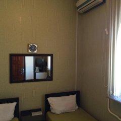 Гостиница Руслан комната для гостей фото 4
