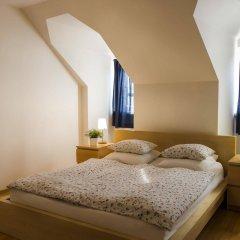 Отель Happy Prague Apartments Чехия, Прага - 1 отзыв об отеле, цены и фото номеров - забронировать отель Happy Prague Apartments онлайн комната для гостей фото 5