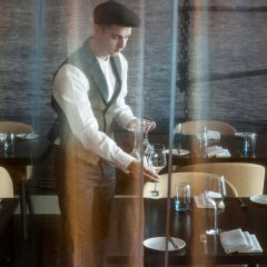 Отель Pullman Liverpool питание фото 2