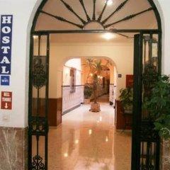 Отель Hostal Sanvi Испания, Херес-де-ла-Фронтера - отзывы, цены и фото номеров - забронировать отель Hostal Sanvi онлайн помещение для мероприятий