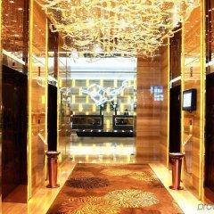 Отель Holiday Inn Chengdu Oriental Plaza спа