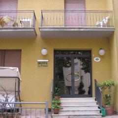 Отель Albergo la Primula Италия, Кьянчиано Терме - отзывы, цены и фото номеров - забронировать отель Albergo la Primula онлайн