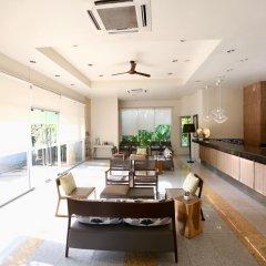Отель Synsiri Resort Таиланд, Бангкок - отзывы, цены и фото номеров - забронировать отель Synsiri Resort онлайн интерьер отеля
