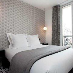 Hotel Emile Париж комната для гостей фото 2