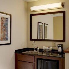 Отель Hyatt Place Columbus/Worthington Колумбус удобства в номере фото 2