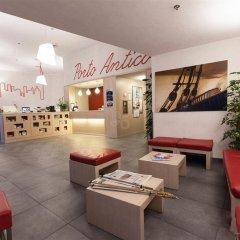 Отель Best Western Porto Antico Генуя развлечения