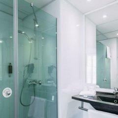 Отель Escale Oceania Marseille Марсель ванная