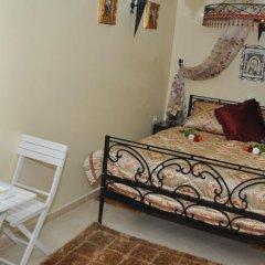 Отель Riad Dar Mesouda Марокко, Танжер - отзывы, цены и фото номеров - забронировать отель Riad Dar Mesouda онлайн комната для гостей фото 5