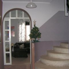 100ten Hostel Гданьск интерьер отеля фото 2
